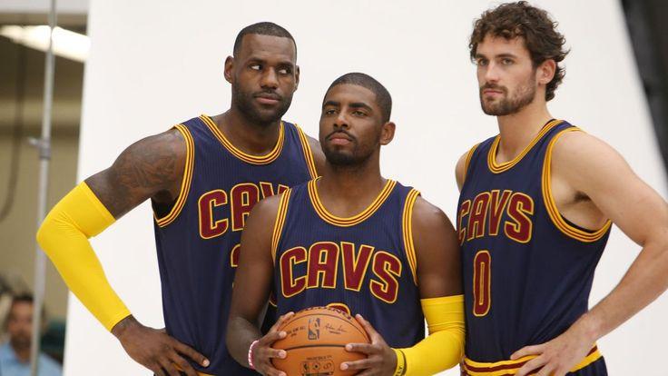 Team USA 2016 Olympic basketball: Cleveland Cavaliers stars...: Team USA 2016 Olympic basketball: Cleveland… #ClevelandCavaliers #Warriors