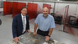 New State-of-the-art Welding Training Center Opens to Address Skills Gap