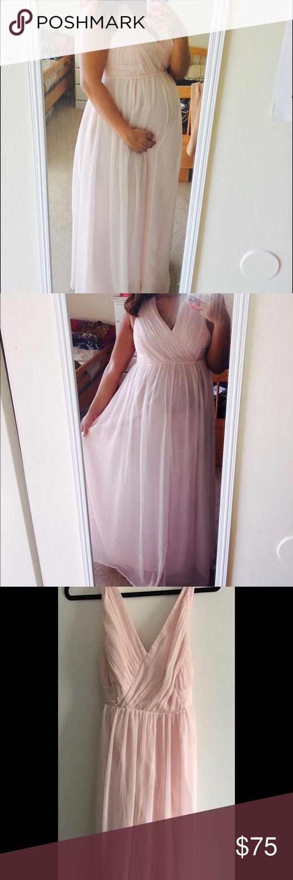 Jessica simpson wedding dress  Jessica Simpson Bohemian Style Maternity Dress Jessica Simpson