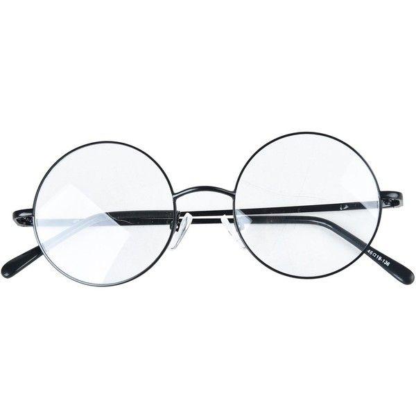 AmazonSmile: Bestum Retro Round Optical Spring Hinge Metal Glasses... ($16) ❤ liked on Polyvore featuring accessories, eyewear, eyeglasses, glasses, sunglasses, accessories - glasses, fillers, retro style eyeglasses, retro eye glasses and round metal glasses
