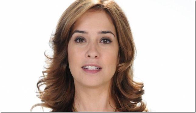 RS Notícias: Paloma Duarte, atriz brasileira