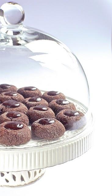 i biscotti al cioccolato migliori del mondo!