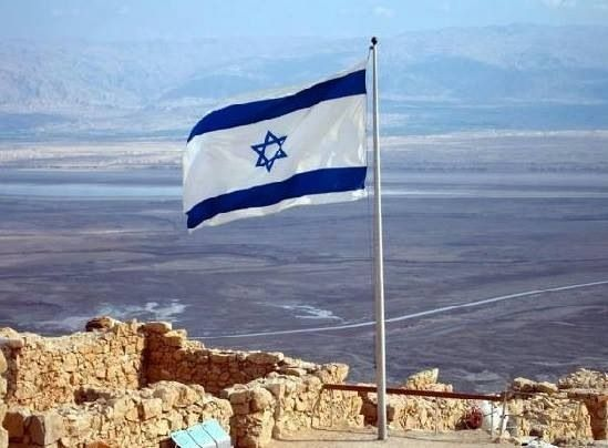 pictures of israeli flag