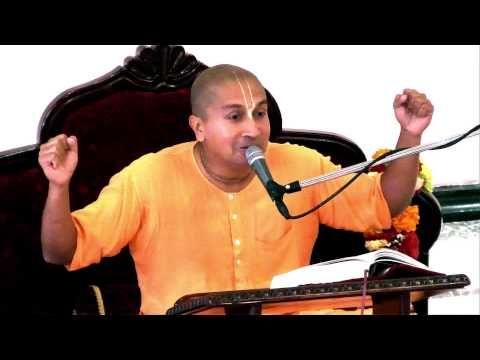 Gauranga Prabhu - SB 9-4-45 - 5-27-15