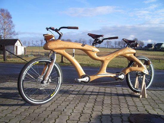 Bicicletas não-convencionais | Arquitetônico - Cris Figueired♥