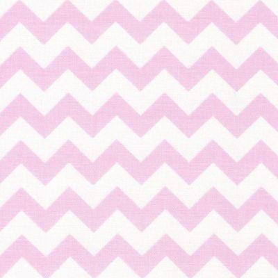 baby pink small chevron rb
