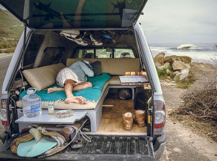 Pin by Danielsscott on Surfing Truck camper shells, Suv