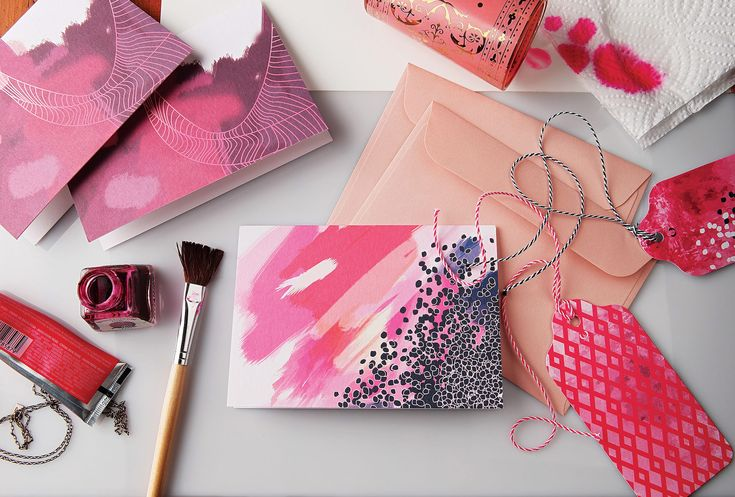 Liberty Bespoke offers collections of exclusive luxury stationery items