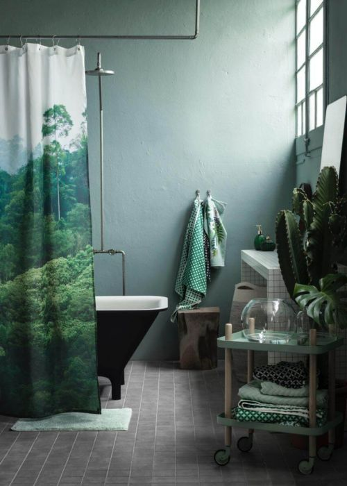 grau grünes wohnzimmer: Wandfarbe, Wandgestaltung Wohnzimmer und Wohnzimmer Sessel