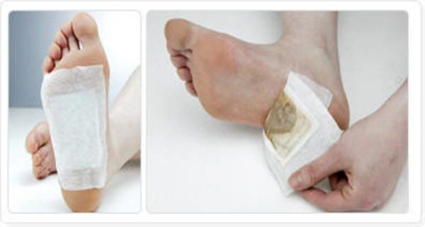 These amazing foot detox pads were first used in Japan a long time ago. They are places on the soles of your feet before going to bed, and in the morning, they turn black due to the toxins pulled from your body. They are put on the feet because they promote better blood and lymph ...