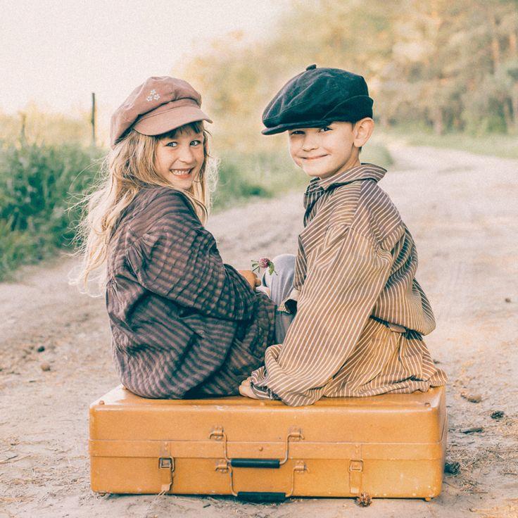 """Alte deutsche Namen, die wieder im Trend sind - """"Von Emma bis Friedrich - alte deutsche Namen sind wieder sehr beliebt. Seht hier eine Auswahl der beliebtesten Vornamen für Mädchen und Jungs."""""""