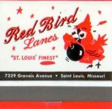 Red Bird Lanes - Best Bowling Alley in St. Louis, MO