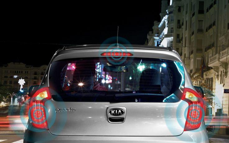 KIA PICANTO Partilhado de: www.kia.pt