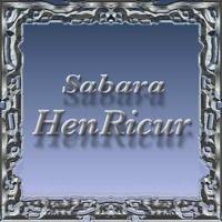 """7037 Sabara von Heinz Hoffmann """"HenRicur"""" auf SoundCloud"""