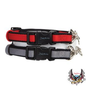 Bret Michaels Pets Rock™ durable dog collar is part sturdy ...