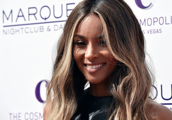 Ciara's Engagement Ring: Here Are Photos of Her 16-Carat Diamond From Russell Wilson