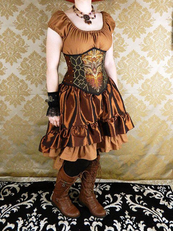 fem!10: corset 1