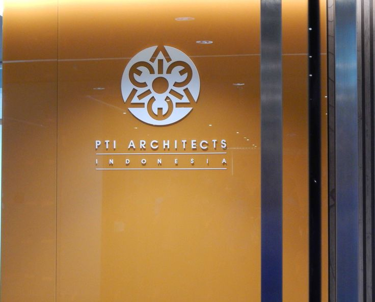 when we're visited PTI Architects office