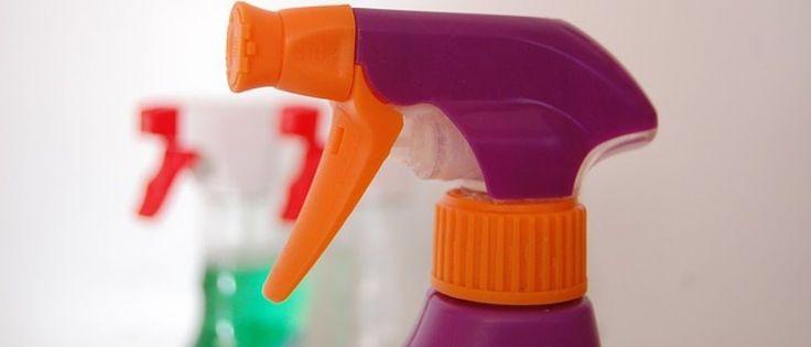 Acrescentar a limpeza destas sete coisas vai fazer toda a diferença na sua casa.