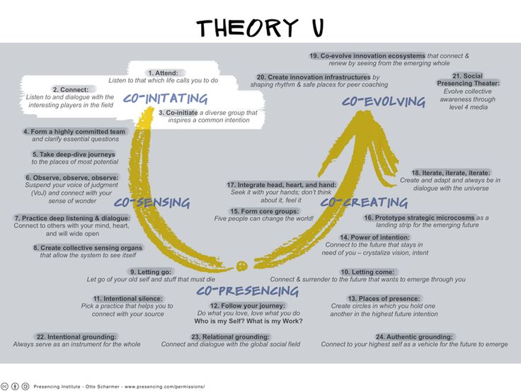 21-point Theory U Image