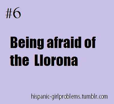 Mexican Girl Problems !