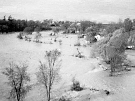 Why was Hurricane Hazel, which hit southern Ontario on October 15, 1954, so devastating? Read on to find out!