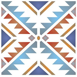 71 best images about native american designs on pinterest for Native american tile designs