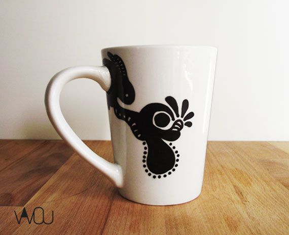 Mug 2 by VAVOUhandythings on Etsy