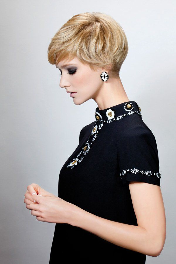 Haircut Style For Womens 2014