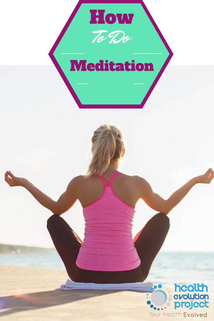 Start your day by accessing a calm and blissful state with a morning meditation. http://ow.ly/SSa3c