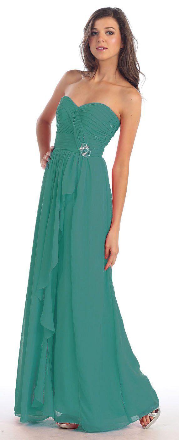 76 best BridesMaids Dresses images on Pinterest   Bridesmaids ...