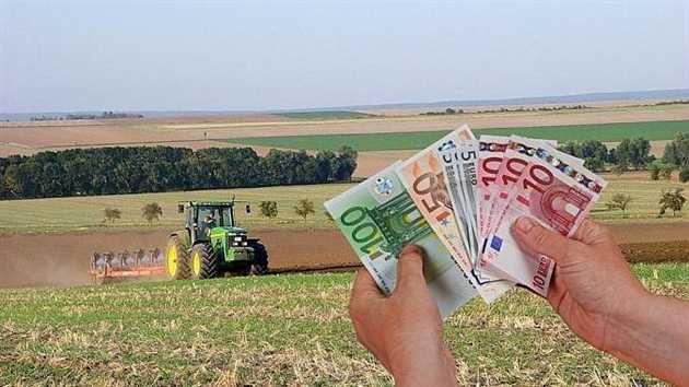 Subventiile agricole nu vor putea fi plătite către fermieri până în luna martie deoarece autoritătile române nu au trimis o notificare la Bruxelles în luna noiembrie