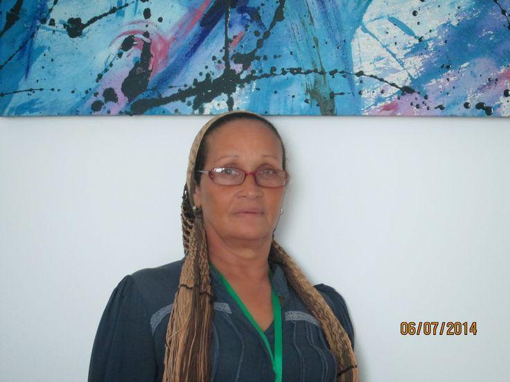 Personajes de La Guajira: Rosa López Arredondo