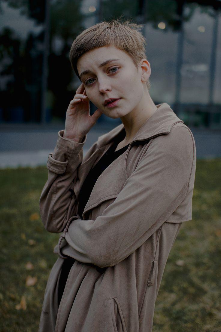 alexandra kadlecova by lera lazareva. brno, czech republic
