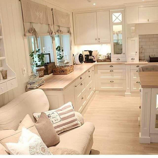 Mejores 82 imágenes de ♥ kitchen en Pinterest | Cocinas de sueños ...