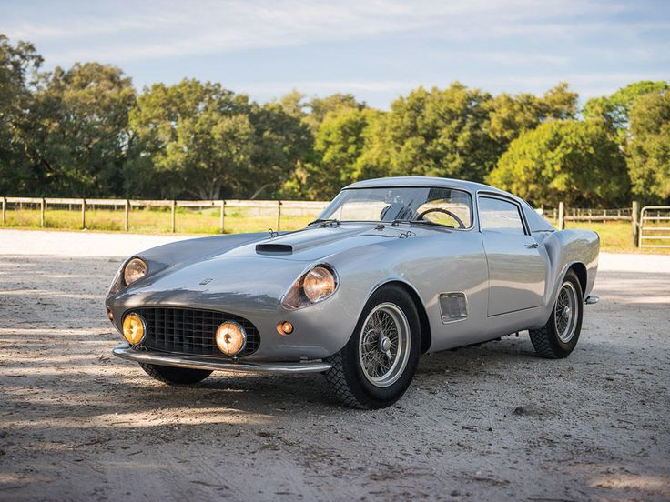 This rare prancing horse is set to flex its impressive racing pedigree when it goes under the hammer this March.