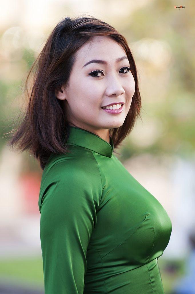 Asian Sweet Eyes Candies 🍭 💕💖   Girls long dresses