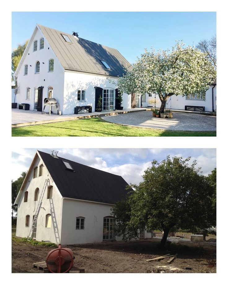 "444 Likes, 17 Comments - Robin Berkhuizen (@robinberkhuizen) on Instagram: ""My house and garden transformation #oldstable"""