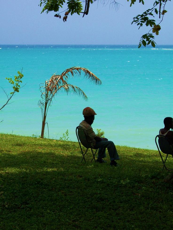 White House, Jamaica