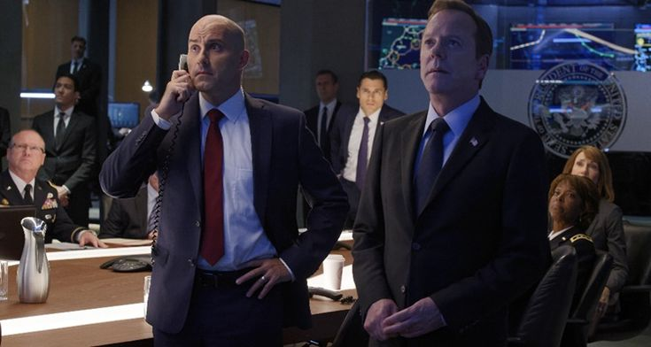 Designated Survivor Season 1 Recap: 1.7: The Traitor | Gossip & Gab