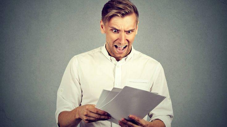Neue Nachricht: Jeder Dritte zahlt zu viel: Warum Sie jetzt Ihren Handyvertrag kündigen sollten - http://ift.tt/2sJbaNh #aktuell