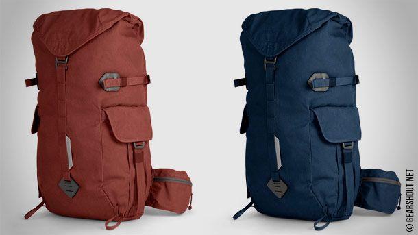 Millican выпустила новый 32 литровый походный рюкзак Fraser Rucksack