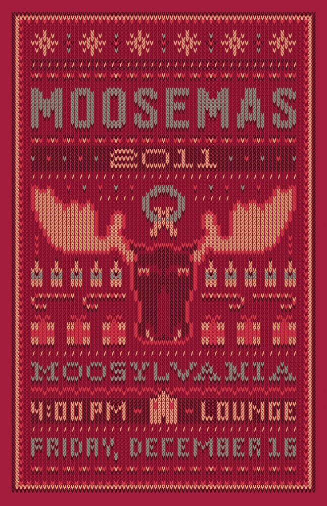 Moosemas