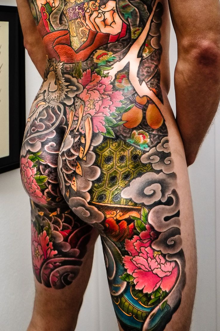 673 best images about japanese tattoo on pinterest foo for Oriental tattoo