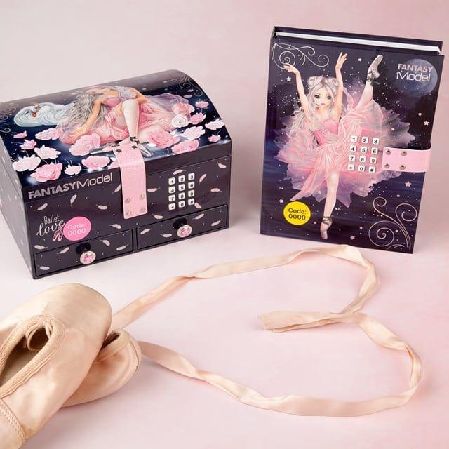 29e77ce80de2a Tolle neue TOPModel Produkte kannst du auf dem TOPModel Instagram Account  entdecken  ballet  dance  pink