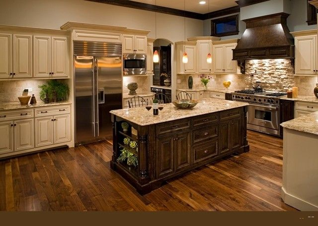 Best Kitchen Flooring Ideas For A New Look