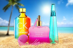 Found: Your New Favorite Summer Perfume