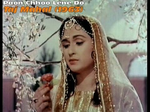 """Lata Mangeshkar & Mohd. Rafi """"Paon Chhoo Lene Do"""""""