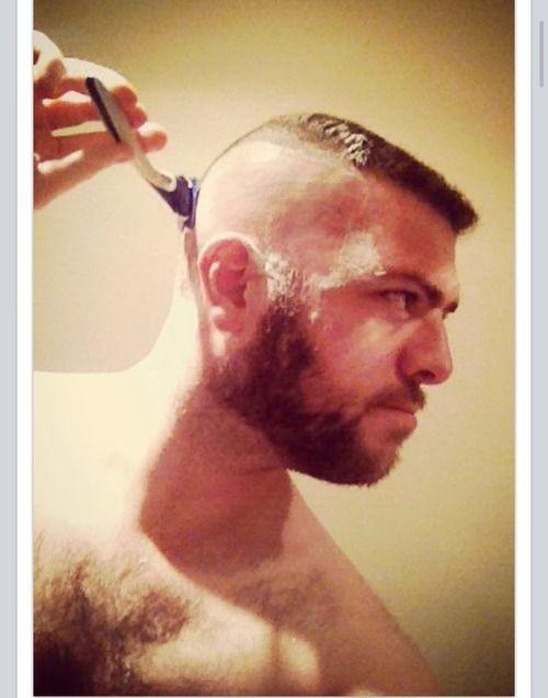Haircut Headshave Bodyshave Forcedshave Stories English