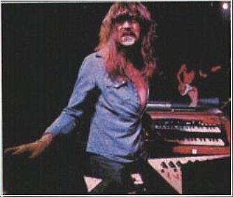 #JonLord #DeepPurple  It's 2 years today since the passing of the keyboard master Jon Lord  RIP. 07/16/2012.  http://ozmusicreviews.com/deep-purple-keyboard-player-jon-lord-dies-in-london